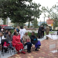 Sanford Avenue Streetscape Completion and Unveiling of Heritage Markers