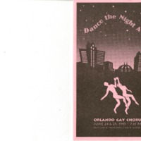 Dance the Night Away, June 24 & 25, 1995