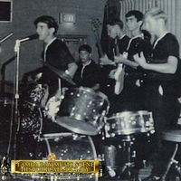 The Tempests at The Joker's Club, 1964