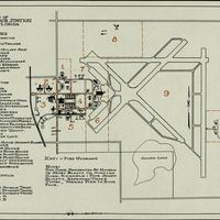 Zoning of U.S. Naval Air Station, Sanford, Florida