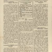 The Maitland News, Vol. 01, No. 26, October 30, 1926