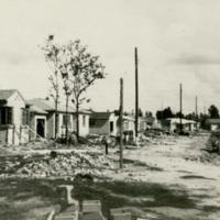 home under construction on silver drive in downtown orlando florida during the 1950s and 1960s orlando underwent one of the biggest building booms within